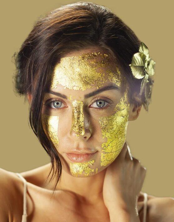 Pozlata Dimitrijević- Zlato za kozmetiku