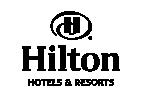 Pozlata Dimitrijević- Hilton logo