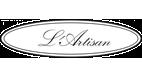 Pozlata Dimitrijević- Lartisan logo