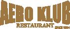 Pozlata Dimitrijević- Aeroklub logo