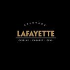 Pozlata Dimitrijević- Lafayette logo