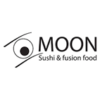 Pozlata Dimitrijević- Moon logo