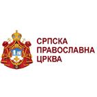 Pozlata Dimitrijević- Srpska pravoslavna crkva logo