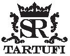 Pozlata Dimitrijević- Tartufi logo