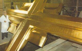 Pozlata Dimitrijević- Pozlata eksterijera