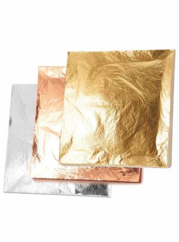 Pozlata Dimitrijević- Zlato i srebro za pozlatarstvo
