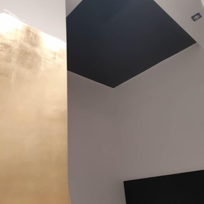 Pozlata Dimitrijević- Pozlata enterijera